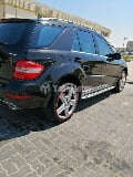 Photo Used Mercedes-Benz ML350 2010