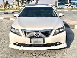 Photo Used Toyota Aurion 3.5L Sport 2016