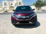 Photo Used Honda CRV 2.4 LX 2WD 2015