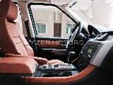 Photo Land Rover Range Rover Sport 4.4 V8