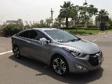 Photo Used Hyundai Elantra Coupe 1.8L 2015