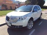 Photo Used Lincoln MKX 2015