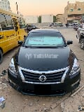 Photo Used Nissan Altima 2.5 SV 2013
