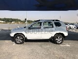 Photo Renault Duster
