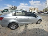 Photo Used Kia Rio 4 Door Sedan 1.4L 2012