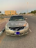Photo Used Nissan Altima 2.5 S 2010