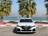 Photo Used BMW 7 Series 2021
