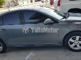 Photo Used Chevrolet Cruze 1.8 LS 2012