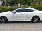 Photo 2019 Mercedes-Benz C 300 Coupe, 2.0L I-4 Turbo,...