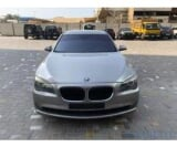 Photo 2011 BMW 750Li -GCC Specs -twin turbo engine...