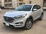 Photo Used Hyundai Tucson 2016
