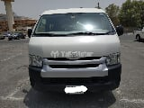 Photo Used Toyota Hiace 2014