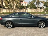 Photo Audi a5 quattro (2 door coupe), gulf specification