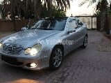 Photo Used Mercedes-Benz C-Class C 200 2006