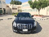 Photo Used Cadilac CTS 3.0L 2012