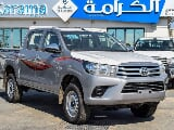 Photo Toyota Hilux 2.4Ltr V4 4WD M/T Diesel Double...