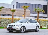 Photo Used Infiniti QX50 3.7L Luxury 2015