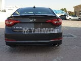 Photo Used Hyundai Sonata 2.4L 2016