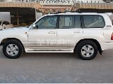 Photo Used Toyota Land Cruiser 2007