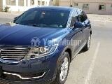 Photo Used Lincoln MKX 3.7L Premier (Cargo Package) 2017