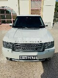 Photo Used Land Rover Range Rover 2006