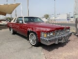 Photo Used Cadillac DeVille 1978