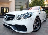 Photo 2014 E350 Avantgarde with AMG Package, GCC,...