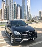 Photo Mercedes ML350 GCC Very Low Mileage Always...