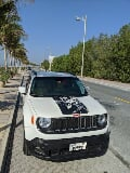 Photo Jeep renegade 2017 / 4x4 sport / low milage