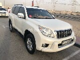 Photo Used Toyota Land Cruiser Prado TXL 2013