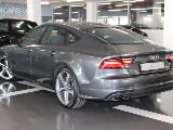 Photo Audi A7 50 S-Line TFSI quattro 333hp (Ref#5616)