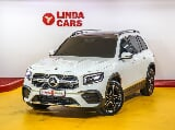 Photo Used Mercedes-Benz GLB 250 4MATIC 2021