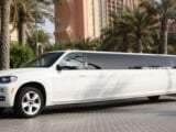 Photo Rent a 2016 LIMO BMW in Dubai - AED 600 per day