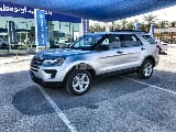 Photo Used Ford Explorer 2018