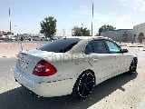 Photo Mercedes benz e320 v6 2004 e55 amg body kit...
