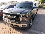 Photo Silverado 2014 - gcc - z71 - ltz - no. 1 - lady...