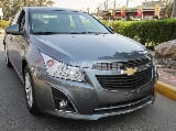 Photo Used Chevrolet Cruze 2013