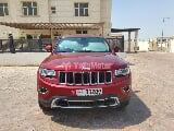 Photo Used Jeep Grand Cherokee 2014