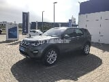 Photo Used Land Rover Discovery 2016