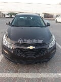 Photo Used Chevrolet Cruze 2016