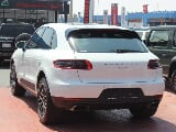 Photo Porsche Macan (2018) Under Warranty