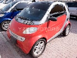 Photo Smart Fortwo 0.6