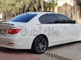 Photo Special edition(bmw 550 v8) gcc specs//cooling...