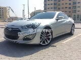 Photo Used Hyundai Genesis 2013