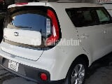 Photo Used Kia Soul 1.6L LX 2017