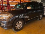 Photo Used Toyota Land Cruiser 2011