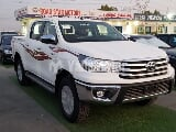 Photo New Toyota Hilux 2020