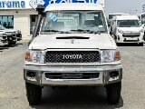 Photo Toyota Land Cruiser هارد توب