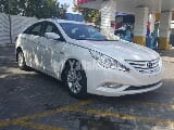 Photo Used Hyundai Sonata 2012