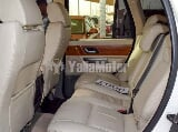 Photo Used Land Rover Range Rover Sport HSE 2006